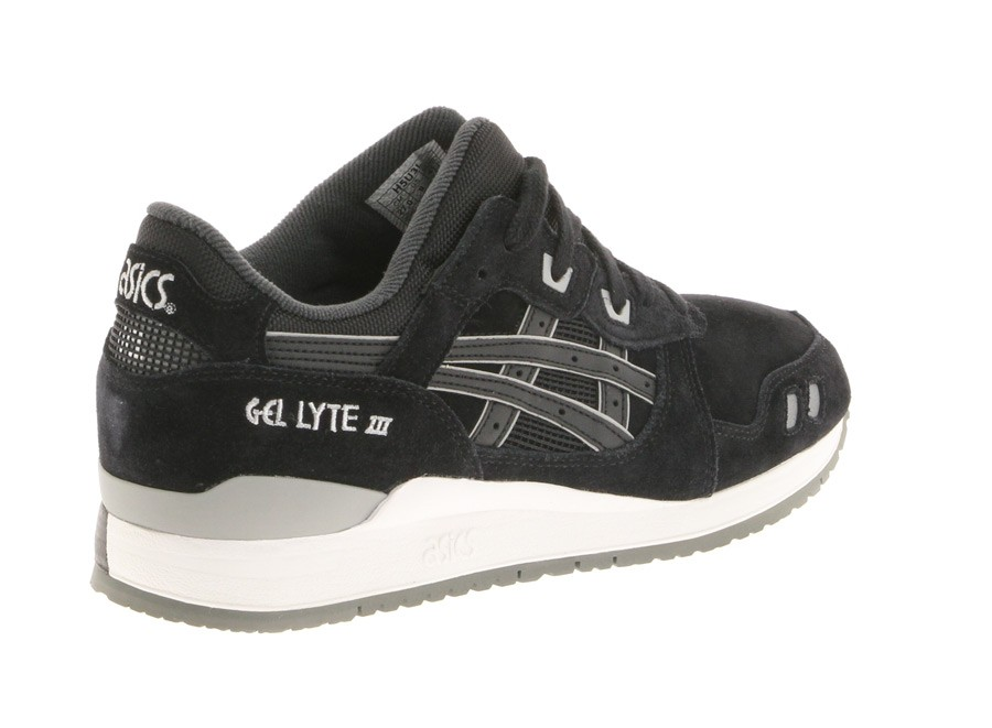asics gel lyte iii black black h5u3l 9090 vente en ligne bruxelles belgique. Black Bedroom Furniture Sets. Home Design Ideas